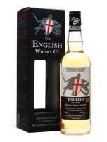 The English Whisky Company Classic