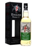 The English Whisky Company Peated