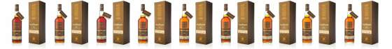 GlenDronach Single Cask Batch 13