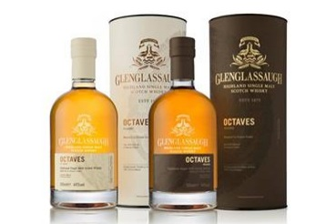 Glenglassaugh Octaves