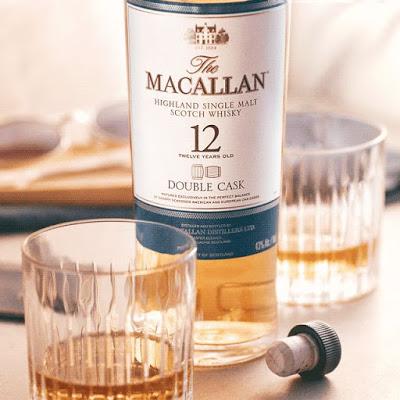 Macallan 12yo Double Cask