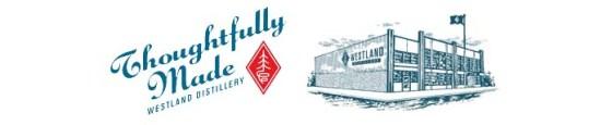 Westland Distillery Banner