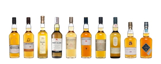 Diageo Special Releases 2016 overview.jpg