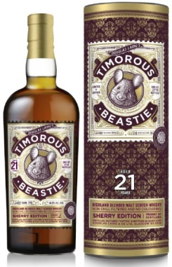timorous-beastie-21yo-sherry-edition
