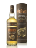 Benriach Cask Strength Peated Batch 1