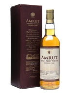 Amrut Double Cask