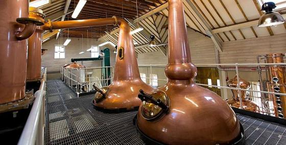 Cotswolds Distillery 1