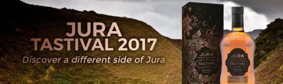 Jura Tastival banner
