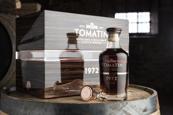 Tomatin 1972 Vintage 2