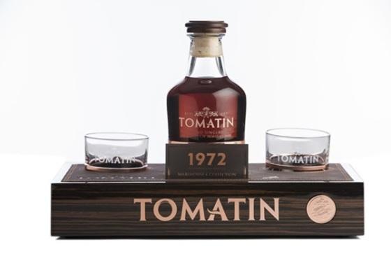 Tomatin 1972 Vintage