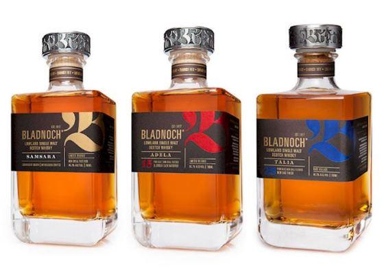 Bladnoch new range 0817
