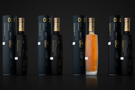 Octomore The Eights