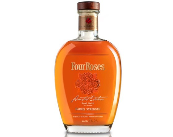 Four Roses Small Batch 2017 Release