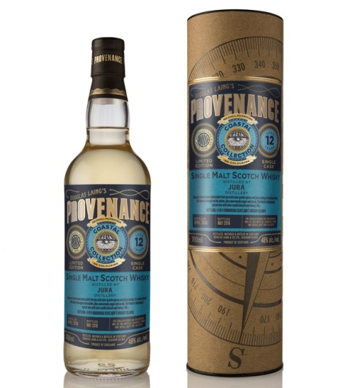 Provenance Coastal Collection Jura 12yo