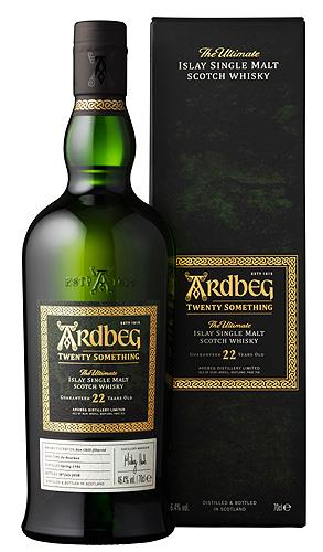 Ardbeg 22yo Twenty Something