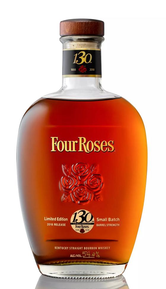 Four Roses SB LE 2018