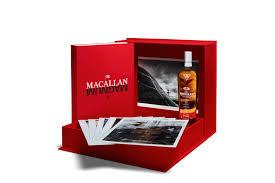 Macallan MOP Magnum