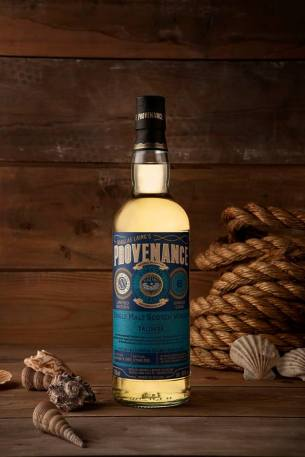 Provenance Coastal Collection Talisker shot