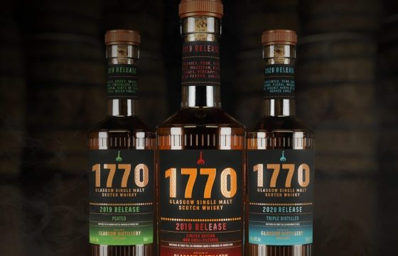 1770 Glasgow Distillery banner CR
