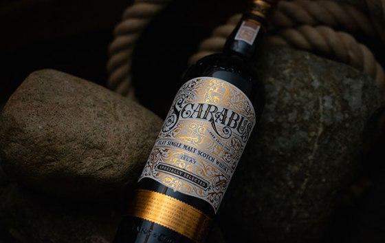 Scarabus-whisky