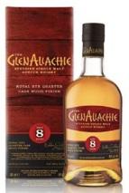 GlenAllachie WF 8yo Koval Rye Finish