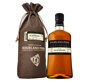 Highland Park 15yo SC for NL