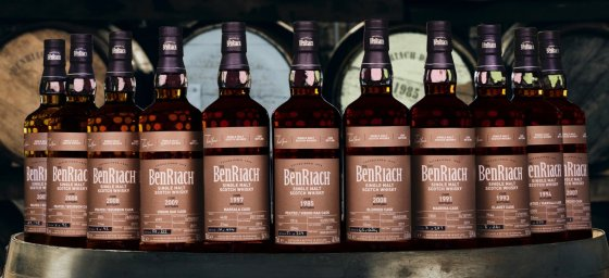 BenRiach SC Batch 16
