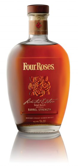 Four Roses Small Batch LE 2019