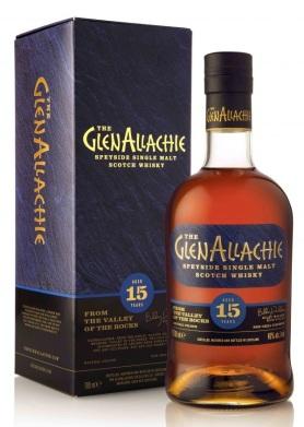 GlenAllachie 15yo