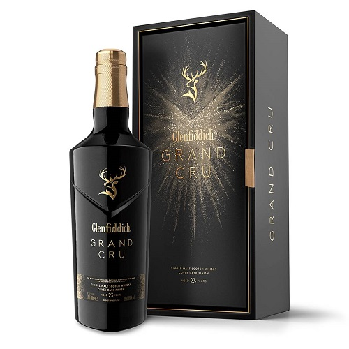 Glenfiddich Grand Cru 23yo