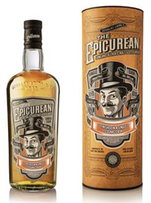 The Epicurean Cognac Finish Limited Edition